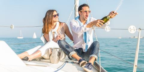 Why You Should Celebrate Your Anniversary on a Yacht Charter, Berkeley, California