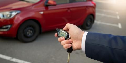 4 Tips to Make a Vehicle More Secure, Center Point, Texas