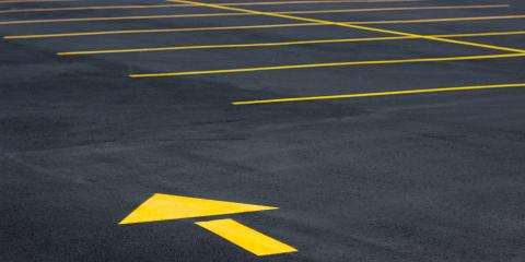 Why Do You Need Parking Lot Striping Again?, Kalispell, Montana