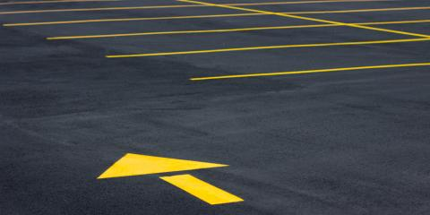 4 FAQ About Parking Lot Sealcoating, Queens, New York