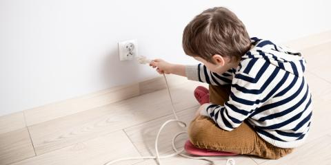 Is Your Home's Wiring Too Old?, Weston, Massachusetts