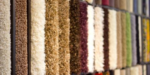 3 Tips for Budgeting Your Visit to the Carpet Store, Hamilton, Ohio