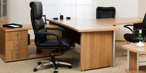 4 Tips To Rent Office Furniture St Louis Missouri