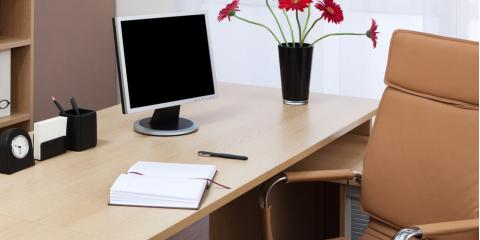 5 Tips for Finding the Perfect Office Desk, East Rochester, New York