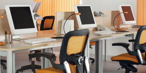 5 Benefits of Buying New Office Furniture, Erlanger, Kentucky