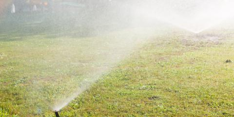 What You Need to Know Before Installing an Underground Sprinkler System, Waterford, Connecticut