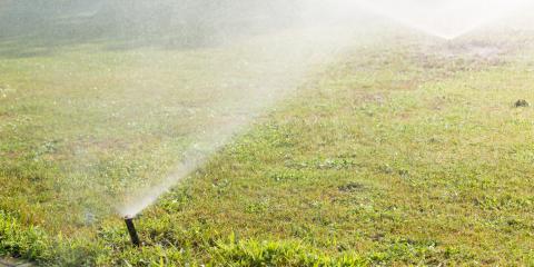 4 Steps to Dewinterizing Lawn Sprinklers, Salmon, Idaho