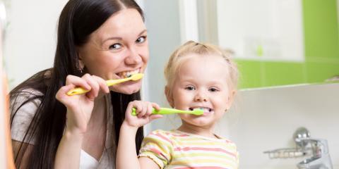 Honolulu Pediatric Dentist Shares 3 Tips for Fostering Good Dental Habits in Children, Honolulu, Hawaii