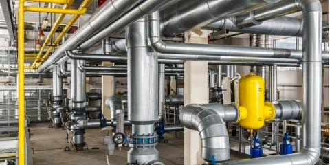 A Brief Look at Industrial Boiler Water Treatment, Carlsbad, New Mexico