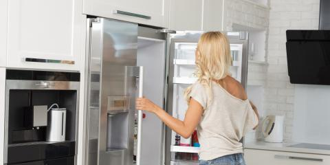 Bristol Plumbing Experts Share 3 Reasons Why Your Refrigerator Might Leak, Bristol, Connecticut