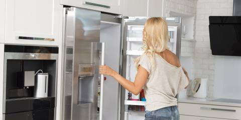 4 Reasons You Need a New Fridge For Your Remodel, Ballwin, Missouri