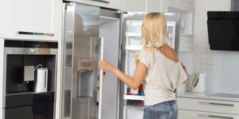 3 Signs You Need Refrigeration Repair, Newburgh, New York