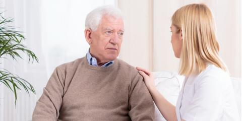 Falls & the Emotional Side of Senior Care: 3 Ways to Support Your Loved One After Injury, Denver, Colorado
