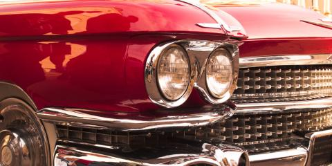 4 Reasons Why You Should Hire a Professional for Chrome Plating, Cincinnati, Ohio