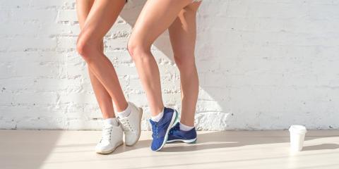 3 Ways to Keep Your Feet Healthy, Manhattan, New York