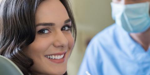 3 Cosmetic Dentistry Procedures for People With Missing Teeth, Hamilton, Ohio