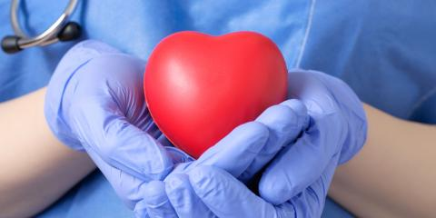 3 Reasons to Be an Organ Donor, Aumsville, Oregon