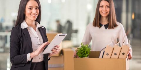 3 Commercial Moving Tips For Easier Office Relocation, Carlsbad, New Mexico