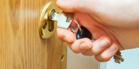 How to Avoid a Home Lockout, Thomasville, North Carolina