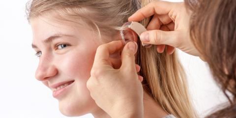 The Best Ways to Take Care of Hearing Aids, Kalispell, Montana
