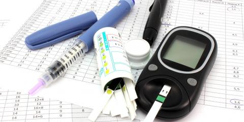 3 Signs You May Have Diabetes, Hamilton, Ohio