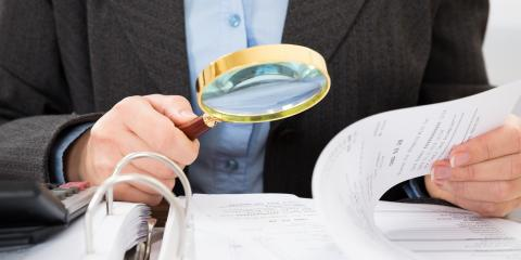 What You Should Know About Being Audited By the IRS, Foley, Alabama