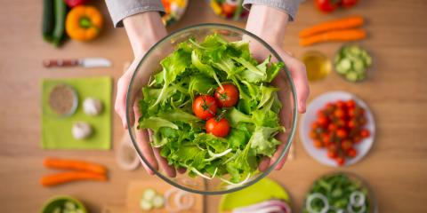4 FAQ About Medical Nutrition Therapy Answered, Ashland, Kentucky