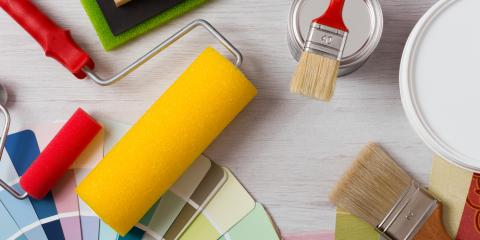 The Top 3 Reasons to Paint Your House Before Selling It, Southampton, New York
