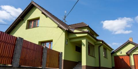 4 FAQ About Exterior Painting for Homeowners, Fairbanks, Alaska