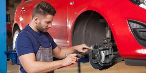 4 Ways to Make Your Brakes Last Longer, Winona, Minnesota