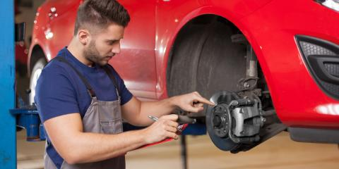 3 Ways to Extend the Life of Your Brakes, Shelbina, Missouri