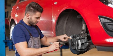 3 Ways to Avoid Premature Brake Repairs, St. Charles, Missouri