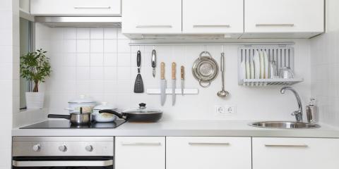 5 Ideas for a Minimalist Kitchen Aesthetic, Newington, Connecticut