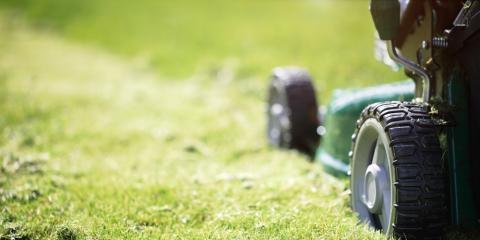 Tips to Get Your Lawn Equipment Ready for Spring, Lebanon, Ohio