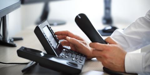 3 Advantages of VoIP Services, Ontario, California