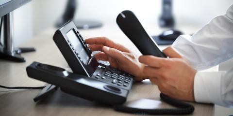 5 Benefits of Installing a VOIP Telephone System for Your Business, Fort Dodge, Iowa