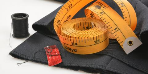 Follow These 5 Tips to Perfect Your Hem Sewing Skills, Ellicott City, Maryland
