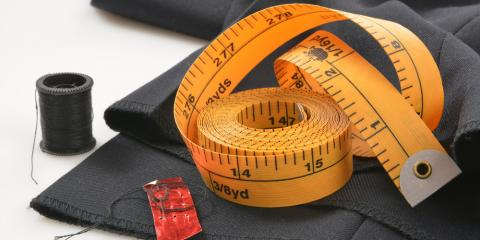 4 Tips for Getting the Most Out of Your Alterations, Dublin, Ohio