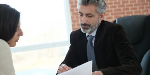 3 Times Landlords Should Hire a Real Estate Attorney, Jewett City, Connecticut