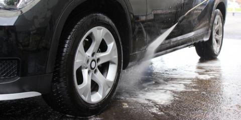 An Auto Body Repair Shop Lists 5 Ways to Protect Your Car From Road Salt, French Island, Wisconsin