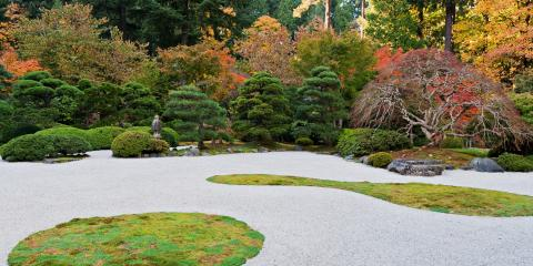 5 Ways to Use Sand in Landscaping, Cincinnati, Ohio