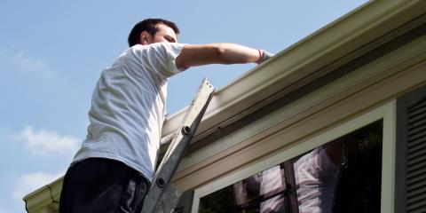 3 Steps to Prepare Your Gutters for the Fall, Cookeville, Tennessee