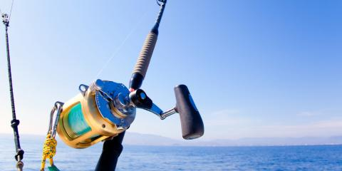Plan Your Spring Deep Sea Fishing Trip Now!, Old Saybrook Center, Connecticut