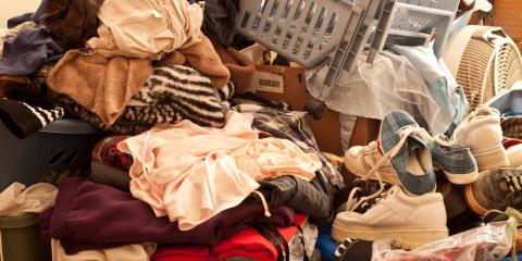 How to Tell If You're Hoarding & What You Can Do About It, Honolulu, Hawaii