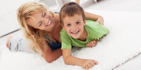 3 Ways Area Rugs Can Liven Up Your Home, Gulf Shores, Alabama