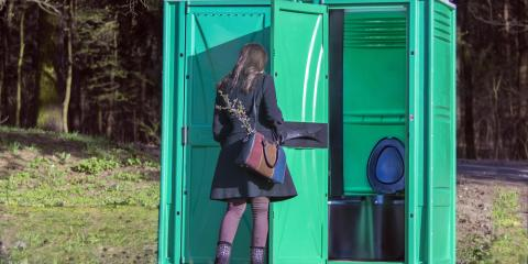 3 Common Questions About Portable Toilet Rental, Mount Pleasant, Pennsylvania