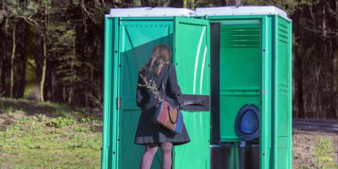 5 Fascinating Facts About Portable Toilets, Waterloo, Illinois