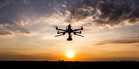How Aerial Imaging Is Transforming Land Surveying, Lewisburg, Pennsylvania