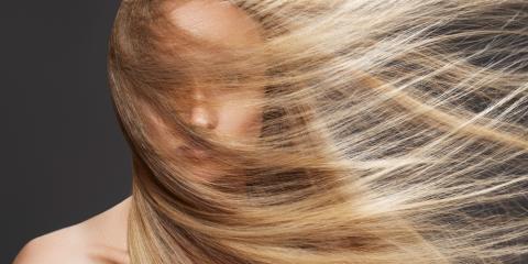 Hair Salon Lists Need-to-Know Keratin Treatment Facts, Walpole, Massachusetts