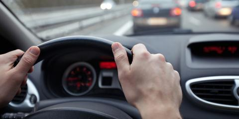Why Contact a Personal Injury Lawyer After a Car Accident, Elyria, Ohio